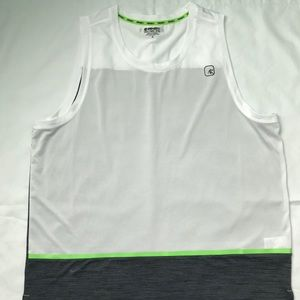 And 1 Men's Workout Tank 2XL